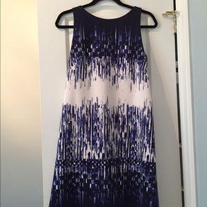Vince Camuto Sleeveless dress
